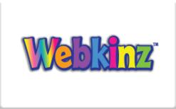 Buy Webkinz Gift Card