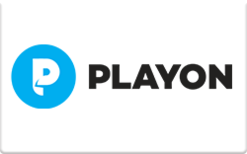 Sell PlayOn Gift Card
