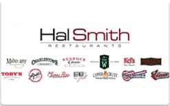 Buy Hal Smith Restaurant Group Gift Card