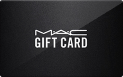 Sell MAC Cosmetics Gift Card