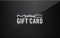 Buy MAC Cosmetics Gift Card