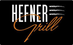 Buy Hefner Grill Gift Card