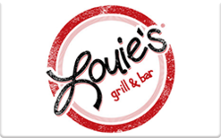 Buy Louie's Grill & Bar Gift Card