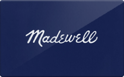 Buy Madewell Gift Card