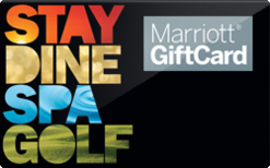 Buy Marriott Gift Card
