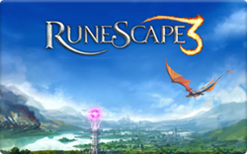 Sell Jagex - RuneScape Gift Card