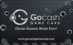 Sell GoCash Game Card Gift Card