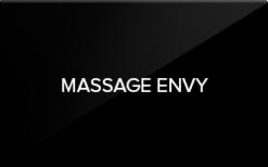 Sell Massage Envy Gift Cards | Raise