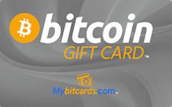 Sell Bitcoin Gift Card
