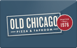 Sell Old Chicago Gift Card
