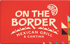 Sell On the Border Gift Card