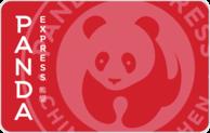 Buy Panda Express Gift Card
