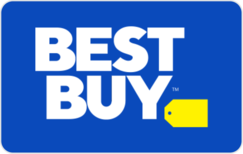 Sell Best Buy® Gift Card