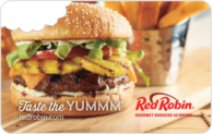 Buy Red Robin Gift Card