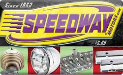 Sell Speedway Motors Gift Card