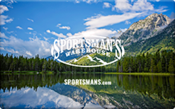 Sell Sportsman's Warehouse Gift Card