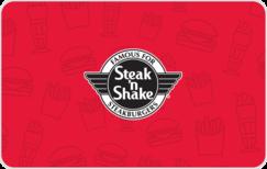 Steak 'n Shake Gift Card - Check Your Balance Online   Raise.com