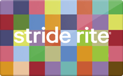 Sell Stride Rite Gift Card