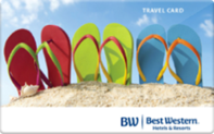 Buy Best Western Hotel Gift Card