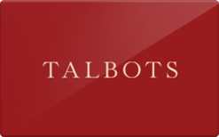 Sell Talbots Gift Card