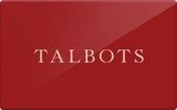Buy Talbots Gift Card