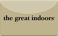 Sell The Great Indoors Gift Card