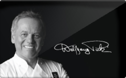 Sell Wolfgang Puck Gift Card