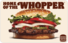 Buy BURGER KING® Gift Card
