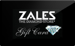 Sell Zales Gift Card