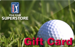 Sell PGA Superstore Gift Card