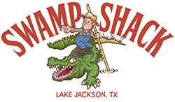 Sell Swamp Shack Gift Card
