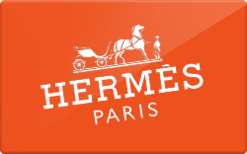 Buy Hermes Paris Gift Card