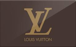 Buy Louis Vuitton Gift Cards   Raise