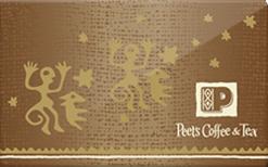 Buy Peet's Coffee & Tea Gift Cards | Raise