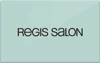 Buy Regis Salon Gift Card