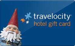 Sell Travelocity Gift Card