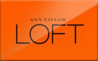 Buy Loft Gift Card