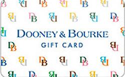 Sell Dooney & Bourke Gift Card