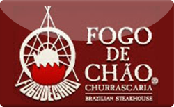 Sell Fogo De Chao Gift Card