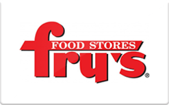 Sell Fry's Food Market Grocery Gift Card