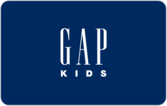 Sell Gap Kids Gift Card