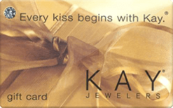 Sell Kay Jewelers Gift Card