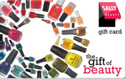 Sell Sally Beauty Supply Gift Card