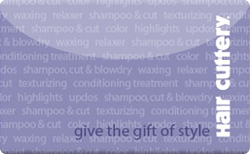 Buy Hair Cuttery Gift Card