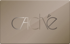 Buy Caché Gift Card