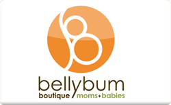 Buy Bellybum Boutique Gift Card