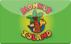 Sell Monkey Island Gift Card