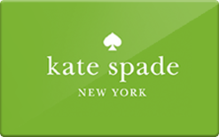 Sell Kate Spade Gift Card