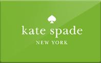 Buy Kate Spade Gift Card