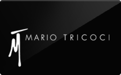 Sell Mario Tricoci Hair Salons & Day Spas, Inc. Gift Card